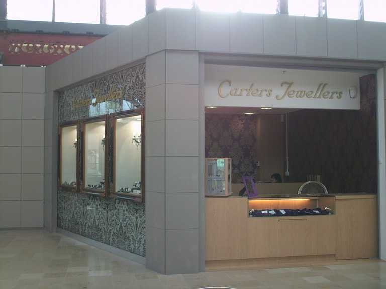 Carters Jewellers