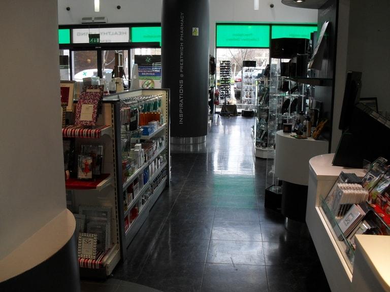 Prestwich Pharmacy