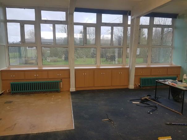Peel Hall Primary School