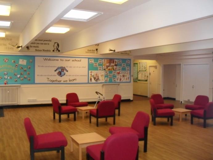 Openshaw School