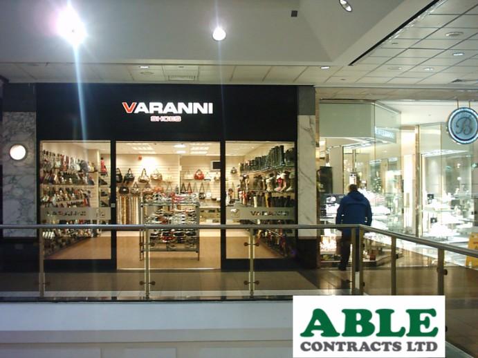 Varanni Shoes